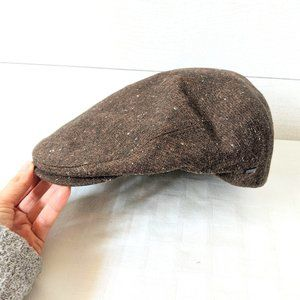Bailey of Hollywood Wool Blend Hat L
